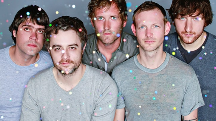 Song Premiere: Minus the Bear, 'Lonely Gun'