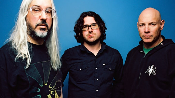 Song Premiere: Dinosaur Jr., ' Watch the Corners'