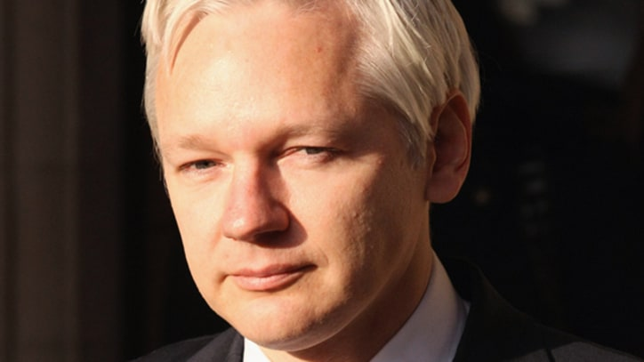 WikiLeaks Releases 'Beat the Blockade' Benefit CD