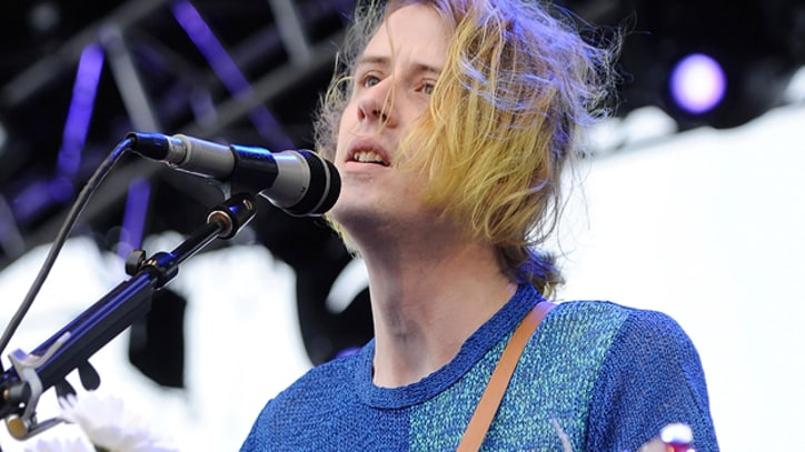 Girls' Christopher Owens Leaves Band