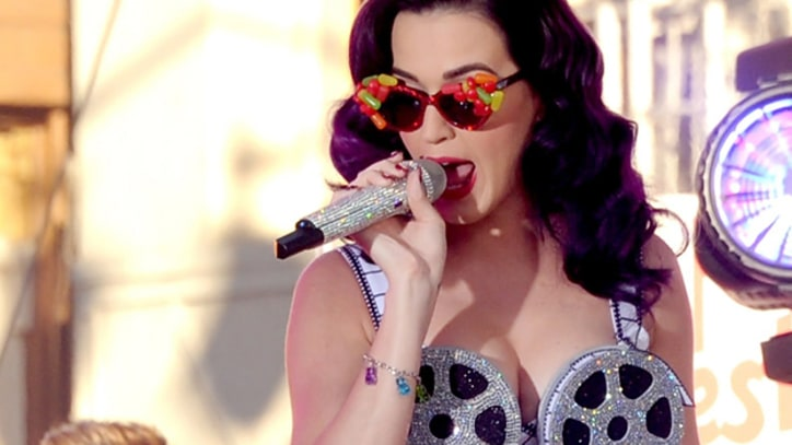 Katy Perry's 'Part of Me' Movie: The 5 Best Moments