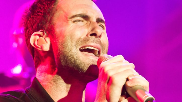 Maroon 5's Summer of 2012 Playlist