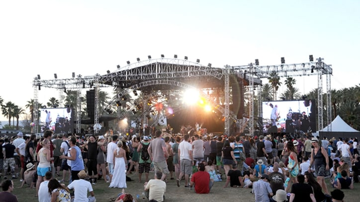 Promoters Consider Moving Coachella Festival to New Location, Canceling 2014 Event