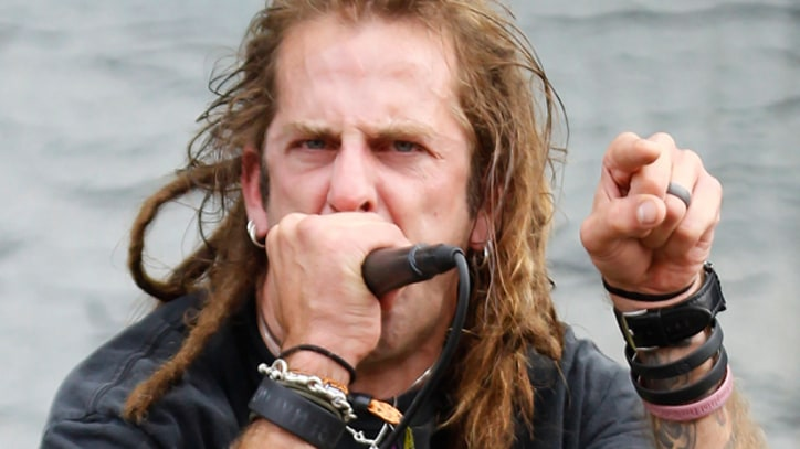 Lamb of God Singer Still Imprisoned in Czech Republic