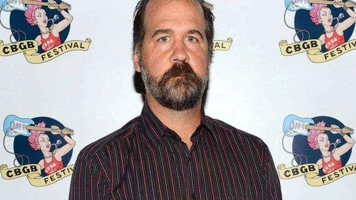 Krist Novoselic Talks Nirvana, Election Reform in CBGB Festival Keynote