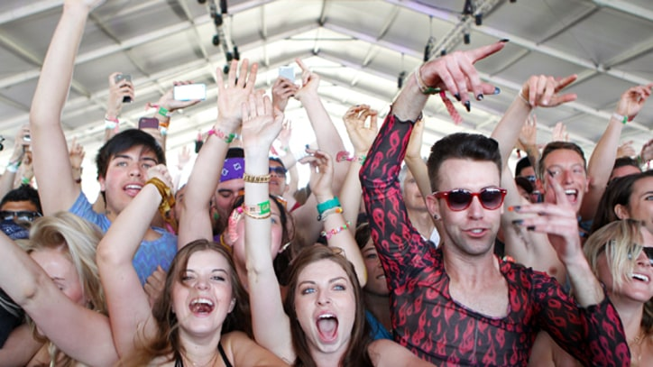 Plan to Tax Coachella Suspended