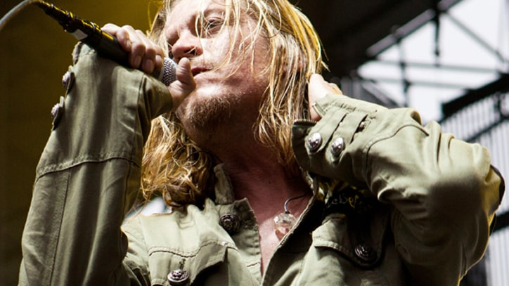 Puddle of Mudd Frontman Enters Guilty Plea for Felony Cocaine Possession
