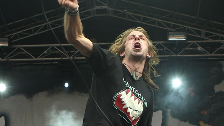Lamb of God Addresses Randy Blythe's Imprisonment