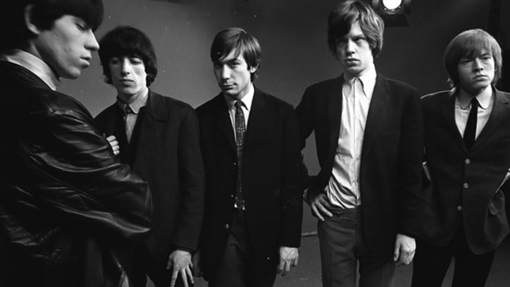 Rolling Stones to Mark 50th Anniversary With London Exhibit