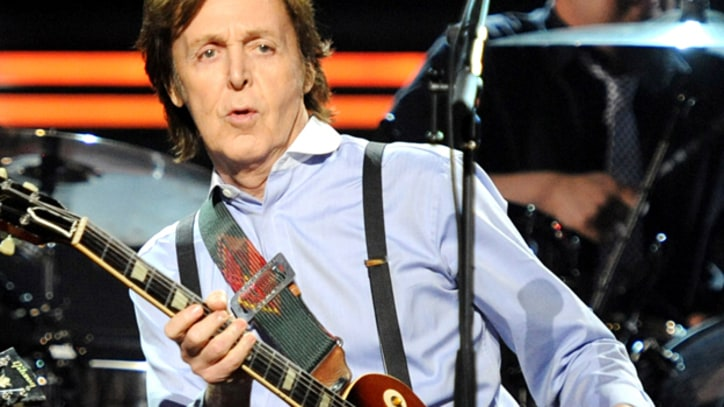Paul McCartney Working on New Music With 'Halo' Creators