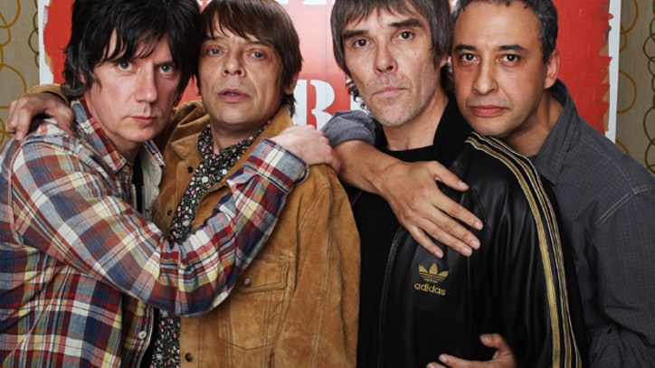 Missing Stone Roses Fan Found Dead