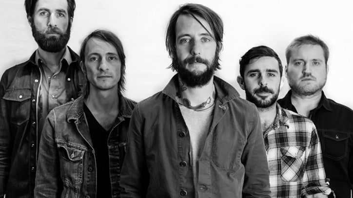 Band of Horses Unveil New Album