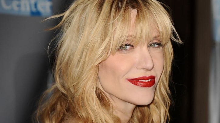 Former Assistant Sues Courtney Love Over 'Despicable Conduct'