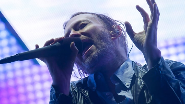 Radiohead Honor Late Drum Tech at First Show Since Stage Collapse