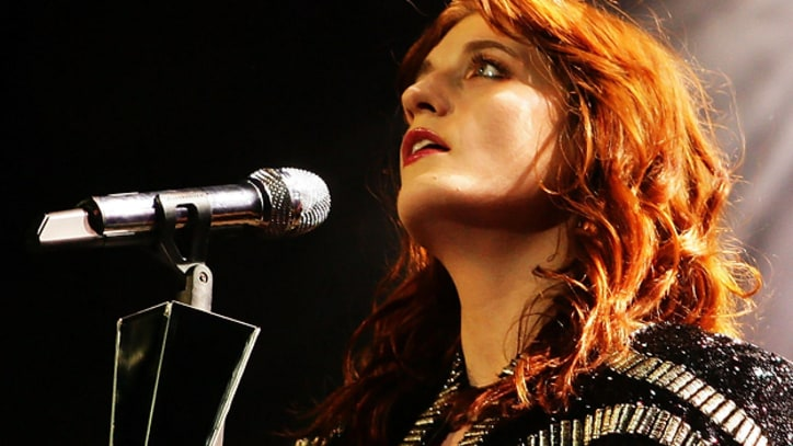 Florence and the Machine Cancel Two Festival Dates