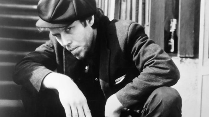 Tom Waits, All-Night Rambler