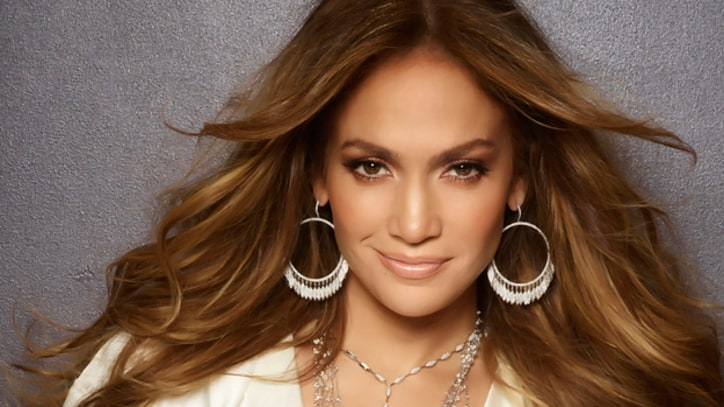 Jennifer Lopez Still Uncertain About Future With 'American Idol'