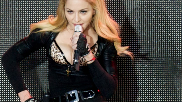 Madonna Hit With Lawsuit Over 'Vogue' Sample