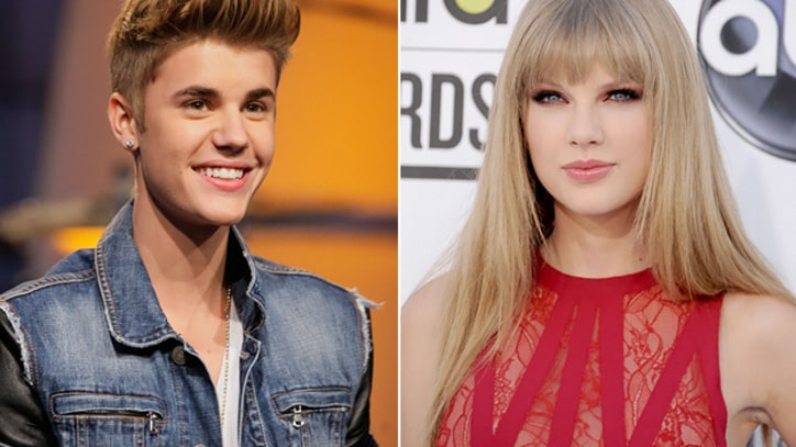 Taylor Swift, Justin Bieber Rule List of Top Earning Celebs Under 30