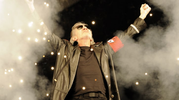 Roger Waters, Michael Jackson 'Immortal' Tour Top Mid-Year Concert Sales