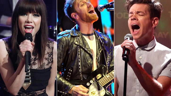 Weekend Rock Question: What Is the 2012 Song of the Summer?