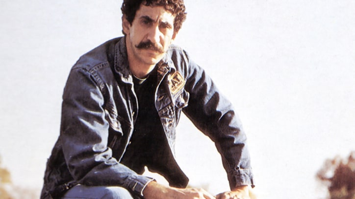 Jim Croce's Story Revealed in New Book