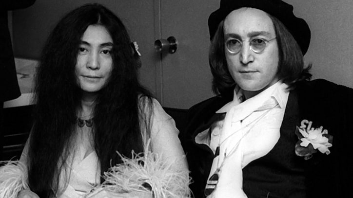 John Lennon: Long Night's Journey into Day