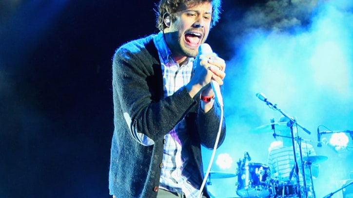 Passion Pit Cancel Six Upcoming Shows