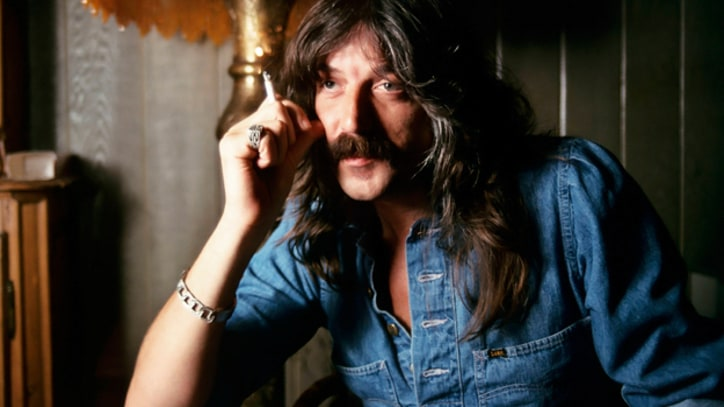 Deep Purple Keyboardist Jon Lord Dead at 71