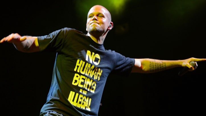 Calle 13 Ready to Storm the U.S.