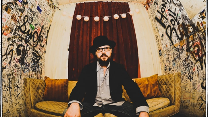 Song Premiere: Patterson Hood, 'Come Back Little Star'