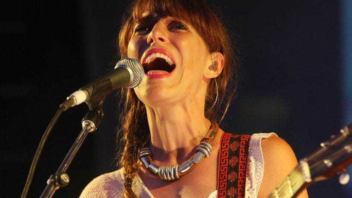 Feist, Drake, Japandroids Make Polaris Prize Shortlist