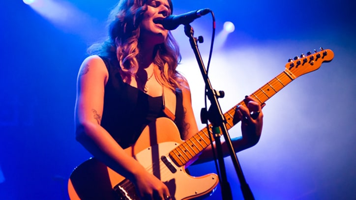 Best Coast Bring Southern California to Hell's Kitchen