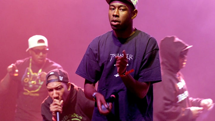 Odd Future Reveal Release, Tour Dates