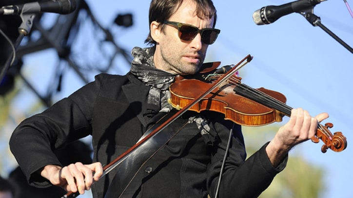 Andrew Bird Still Seeking the Subtleties on Tour