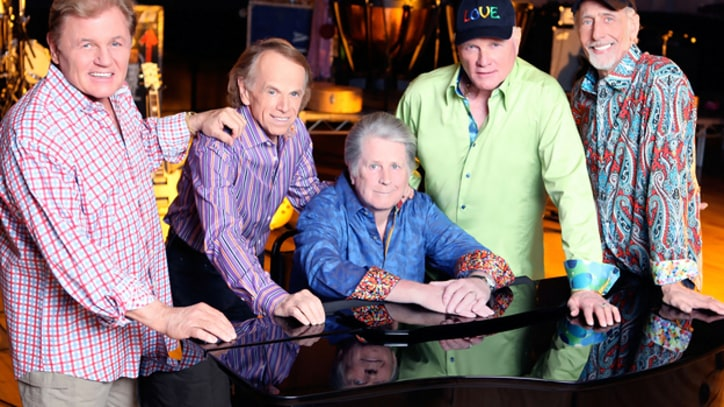 The Beach Boys' Last Wave