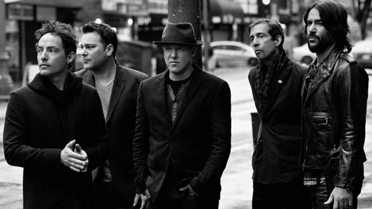 Song Premiere: The Wallflowers, 'Reboot the Mission'