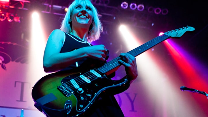 The Joy Formidable Promise 'Great Guitar Moments' on Next Album