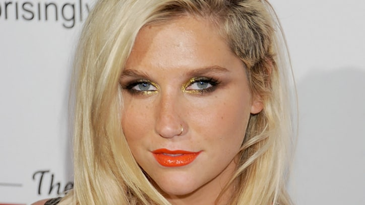 Massive Beats, Wild Nights and Crazy Tattoos: Ke$ha Rocks Out on New Album