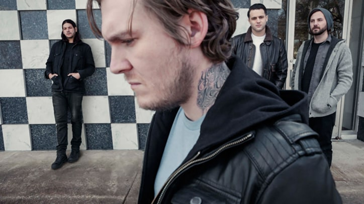 Song Premiere: The Gaslight Anthem, 'Teenage Rebellion'