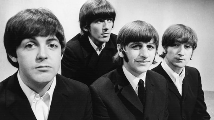 New Beatles Collection 'Tomorrow Never Knows' Hits iTunes