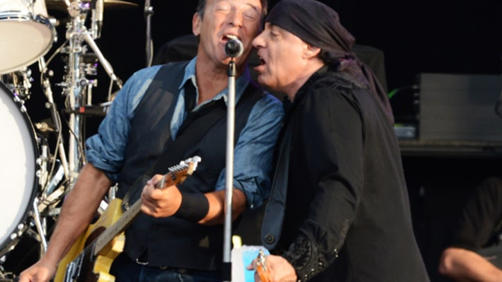 Steven Van Zandt Apologizes for Hyde Park Comments But Urges More Reasonable Regulations