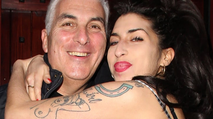 Amy Winehouse's Father: 'I Miss Her More Than I Can Say'