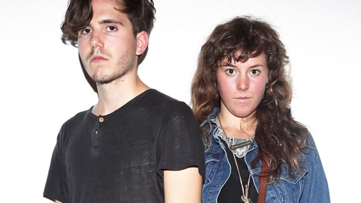 Purity Ring on Their Long-Distance Songwriting: 'I'm Amazed at How Well It Works'