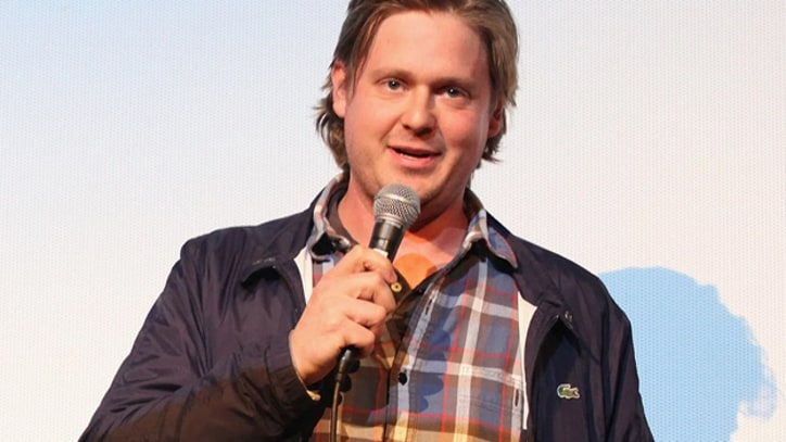 Listen: Tim Heidecker Spoofs Bob Dylan With 14-Minute Song About the Titanic