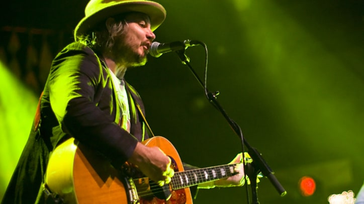 Wilco Trace Their Evolution in Two-Night Brooklyn Stand