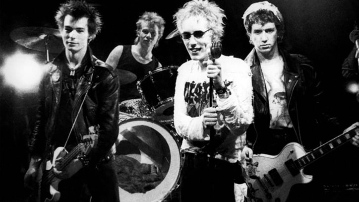 'Never Mind the Bollocks, Here's the Sex Pistols' Gets 35th Anniversary Box Set