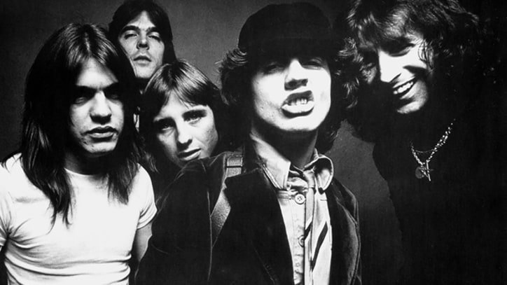 Computer Virus Might Be Blasting AC/DC In Iranian Nuclear Facility