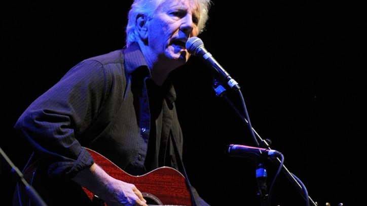Graham Nash Says CSN Sessions With Rick Rubin Were Contentious