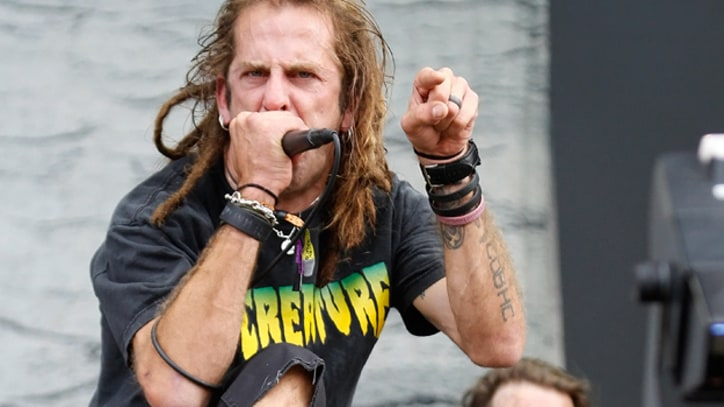 Lamb of God Cancel Upcoming Tour After Frontman's Bail Challenged
